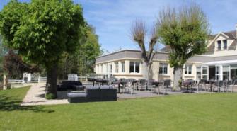 Restaurant Franck Charpentier Le Quincangrogne Dampmart Seine et Marne - Hôtel - Restaurant - Bords de Marne - Image 8
