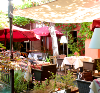 Restaurant Vincent Croizard Nîmes Gard Provence Gardoise - Restaurant - Alpilles Carmargue Gard - Image 3