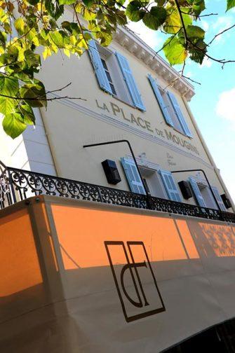 Restaurant Mougins Denis Fetisson La Place de Mougins Côte d'Azur Haute gastronomie - Restaurant - Côte d'Azur de Cassis à Menton - Image 5