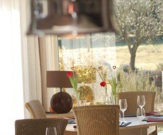Restaurant O Caprices de Mathias Saint Remy de Provence Alpilles en Provences - Restaurant - Alpilles camargue gard - Image 4
