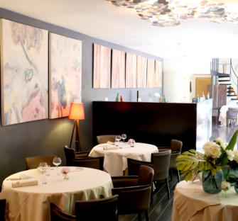 Restaurant Vincent Croizard Nîmes Gard Provence Gardoise - Restaurant - Alpilles Carmargue Gard - Image 4
