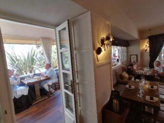 Restaurant Mougins Denis Fetisson La Place de Mougins Côte d'Azur Haute gastronomie - Restaurant - Côte d'Azur de Cassis à Menton - Image 11