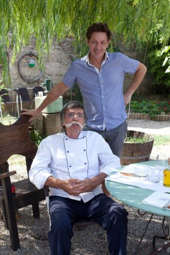 L'Escapade Nicolas Pailhès Richerenches Vaucluse - Restaurant - Pays de Grignan enclave des Papes - Image 4
