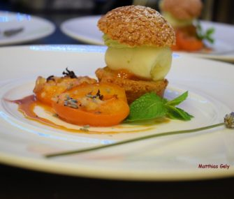 Le Cigalon Hervé Gely Flayosc Haut Var - Restaurant - Haut Var Verdon - Image 5