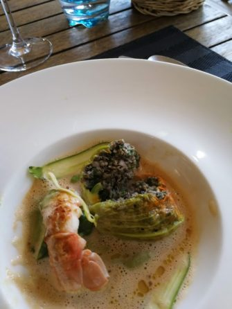 Le Cigalon Hervé Gely Flayosc Haut Var - Restaurant - Haut Var Verdon - Image 6
