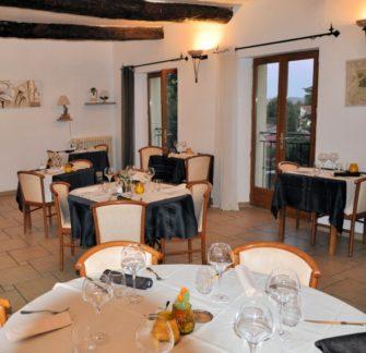 Le Cigalon Hervé Gely Flayosc Haut Var - Restaurant - Haut Var Verdon - Image 3