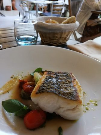 Le Cigalon Hervé Gely Flayosc Haut Var - Restaurant - Haut Var Verdon - Image 9
