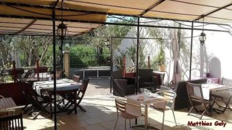 Le Cigalon Hervé Gely Flayosc Haut Var - Restaurant - Haut Var Verdon - Image 11
