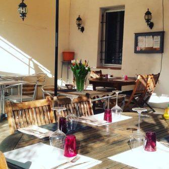 Le Cigalon Hervé Gely Flayosc Haut Var - Restaurant - Haut Var Verdon - Image 4