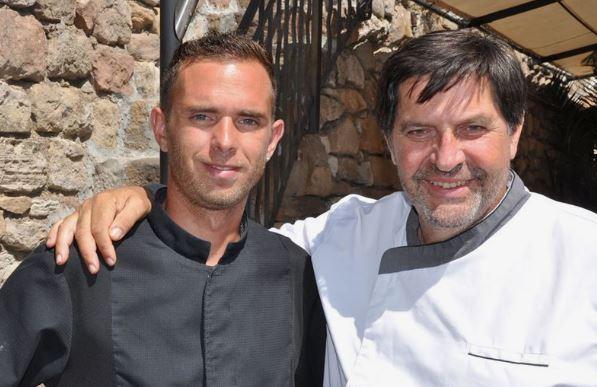 Le Logis du Guetteur 83460 Les Arcs sur Argens - Restaurant - Var Provence
