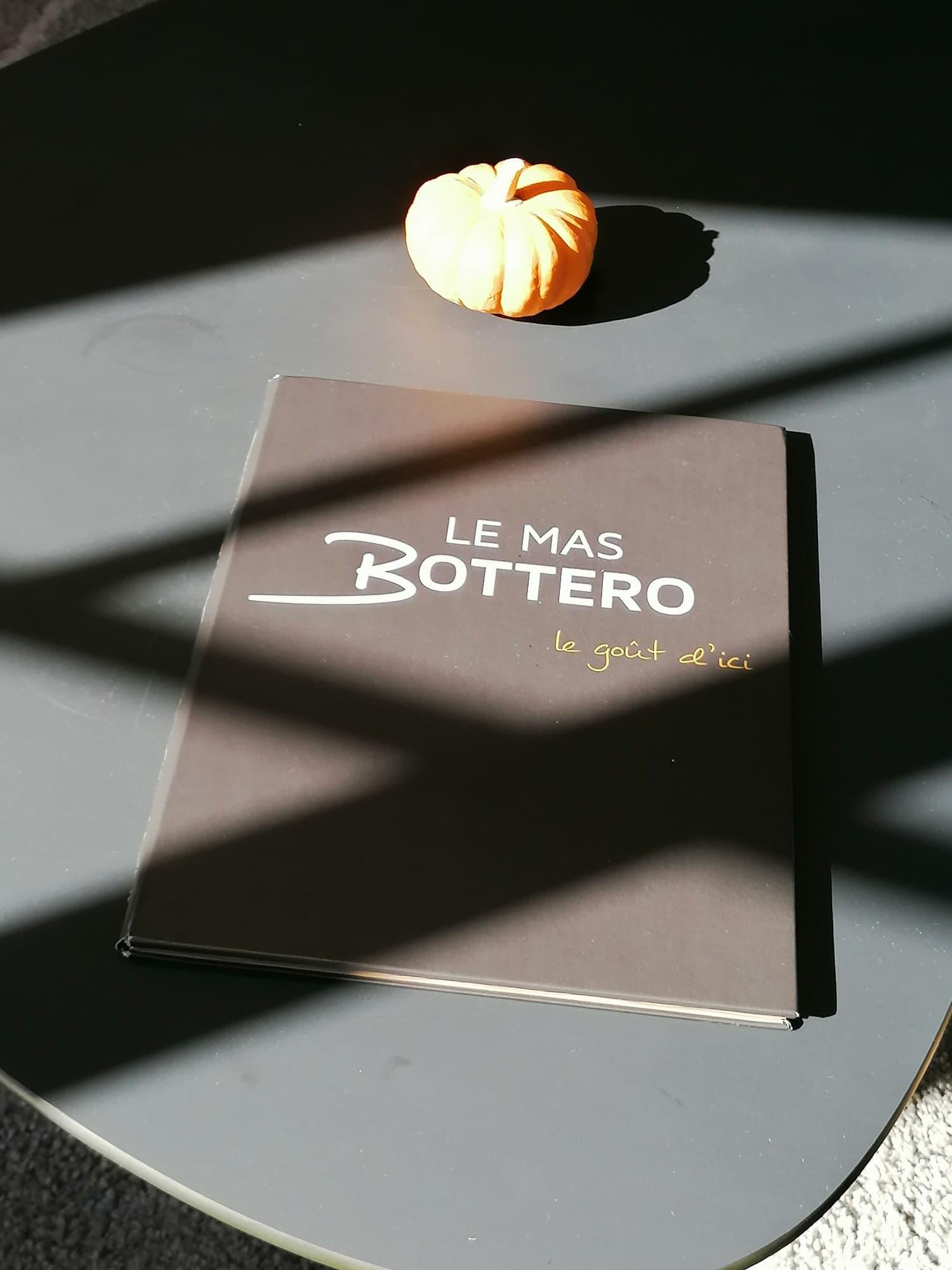 Mas Bottero Aix en Provence Restaurant et Epicerie Fine