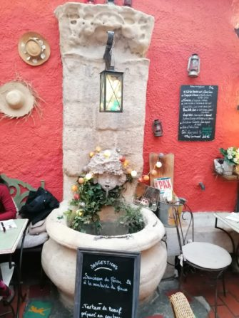 Le Patio famille Nollet Aix en Provence - Restaurant - Aix en Provence - Image 3