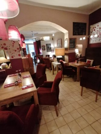 Le Patio famille Nollet Aix en Provence - Restaurant - Aix en Provence - Image 4