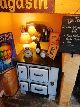 Le Patio famille Nollet Aix en Provence - Restaurant - Aix en Provence - Image 5