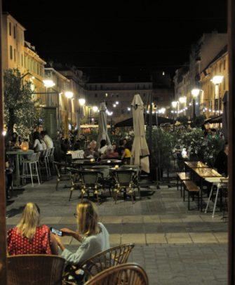 Le Bistrot des Dames place aux huiles Marseille Vieux Port - Bistrot - Restaurant - Marseille Vieux Port - Image 3