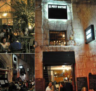 Le Bistrot des Dames place aux huiles Marseille Vieux Port - Bistrot - Restaurant - Marseille Vieux Port - Image 5