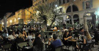 Le Bistrot des Dames place aux huiles Marseille Vieux Port - Bistrot - Restaurant - Marseille Vieux Port - Image 4