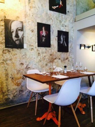 Le Bistrot des Dames place aux huiles Marseille Vieux Port - Bistrot - Restaurant - Marseille Vieux Port - Image 7