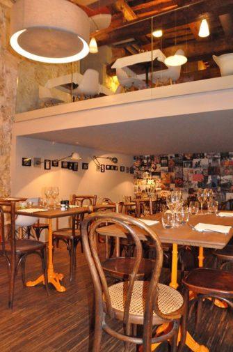 Le Bistrot des Dames place aux huiles Marseille Vieux Port - Bistrot - Restaurant - Marseille Vieux Port - Image 8