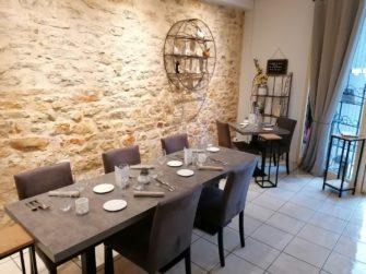 Le Nid Emilie et Davy Jobard Flayosc Haut var - Restaurant - Dracénie Var - Image 5