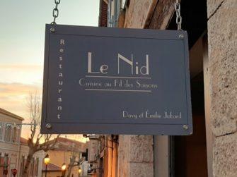 Le Nid Emilie et Davy Jobard Flayosc Haut var - Restaurant - Dracénie Var - Image 6