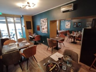 Restaurant La Truffe Y algo màs 12 Rue Maréchal Foch AUPS Haut Var Verdon - Restaurant - Haut Var Verdon - Image 5