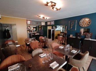 Restaurant La Truffe Y algo màs 12 Rue Maréchal Foch AUPS Haut Var Verdon - Restaurant - Haut Var Verdon - Image 6