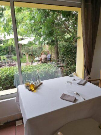 Le Carré d'Ange restaurant gastronomique Montauroux Pays de Fayence Var Provence - Restaurant - Pays de Fayence Var Provence - Image 7