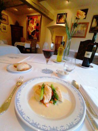 Les Chênes Verts Paul Bajade Route Villecroze, Tourtour Haut Var - Restaurant - Haut Var Gorges du Verdon - Image 2