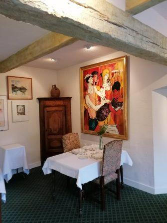 Les Chênes Verts Paul Bajade Route Villecroze, Tourtour Haut Var - Restaurant - Haut Var Gorges du Verdon - Image 10