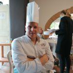 David Carré Chef Propriétaire du Carré d'Ange