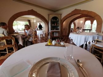 Le Carré d'Ange restaurant gastronomique Montauroux Pays de Fayence Var Provence - Restaurant - Pays de Fayence Var Provence - Image 2