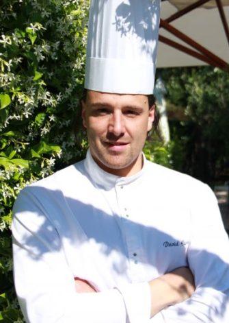 Le Carré d'Ange restaurant gastronomique Montauroux Pays de Fayence Var Provence - Restaurant - Pays de Fayence Var Provence - Image 1