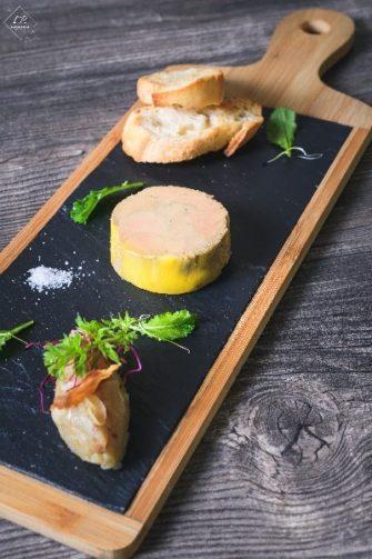 L'Androuno Frédéric Chenillot  cuisine du marché produits locaux Draguignan Var - Restaurant - Draguignan Var - Image 3