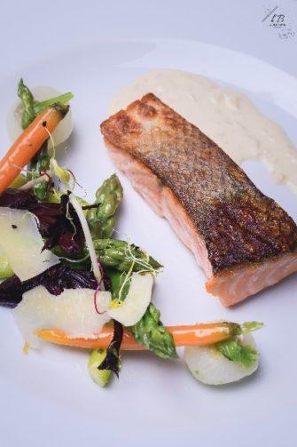 L'Androuno Frédéric Chenillot  cuisine du marché produits locaux Draguignan Var - Restaurant - Draguignan Var - Image 6