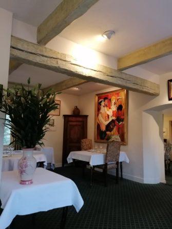 Les Chênes Verts Paul Bajade Route Villecroze, Tourtour Haut Var - Restaurant - Haut Var Gorges du Verdon - Image 3
