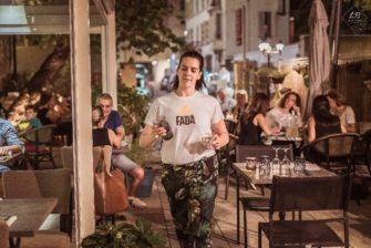 L'Androuno Frédéric Chenillot  cuisine du marché produits locaux Draguignan Var - Restaurant - Draguignan Var - Image 7