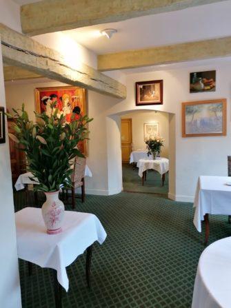 Les Chênes Verts Paul Bajade Route Villecroze, Tourtour Haut Var - Restaurant - Haut Var Gorges du Verdon - Image 9