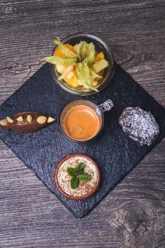 L'Androuno Frédéric Chenillot  cuisine du marché produits locaux Draguignan Var - Restaurant - Draguignan Var - Image 9