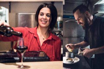 Landrouno Frédéric Chenillot  cuisine du marché produits locaux Draguignan Var - Restaurant - Draguignan Var - Image 10