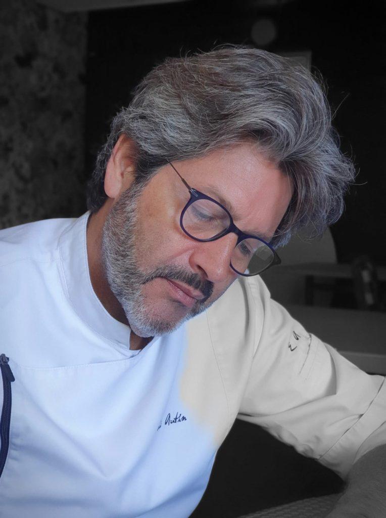 Eric Autin Chef cuisinier Quincampoix