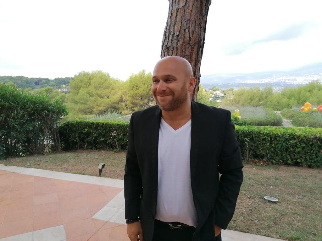 Giuseppe Cosmai Manager