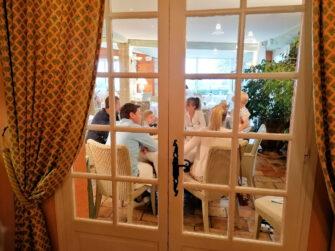 Restaurant la Table du Calalou Moissac Bellevue Haut Var Verdon - Hôtel - Restaurant - Haut Var Verdon - Image 8