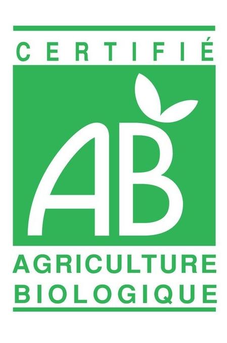 Bio certifié Ecocert