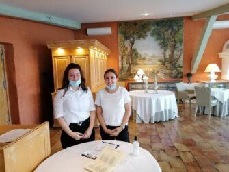 Restaurant la Table du Calalou Moissac Bellevue Haut Var Verdon - Hôtel - Restaurant - Haut Var Verdon - Image 5