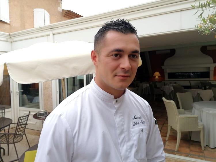 Mickael Labat Gest Chef executif