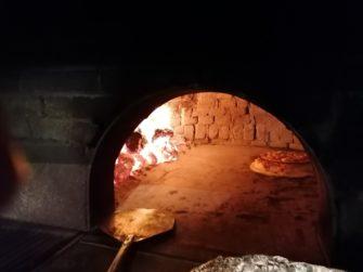 Chez Sylvia spécialités italiennes pizzas Bormes les mimosas Le Lavandou Côte d'Azur - Restaurant - Bormes les mimosas Le Lavandou Golfe St Tropez - Image 5
