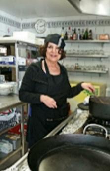 Chez Sylvia spécialités italiennes pizzas Bormes les mimosas Le Lavandou Côte d'Azur - Restaurant - Bormes les mimosas Le Lavandou Golfe St Tropez - Image 2