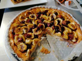 Chez Sylvia spécialités italiennes pizzas Bormes les mimosas Le Lavandou Côte d'Azur - Restaurant - Bormes les mimosas Le Lavandou Golfe St Tropez - Image 9
