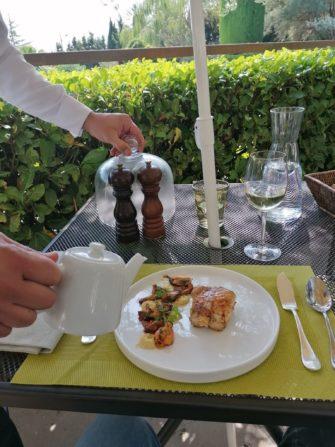Restaurant la Table du Calalou Moissac Bellevue Haut Var Verdon - Hôtel - Restaurant - Haut Var Verdon - Image 3